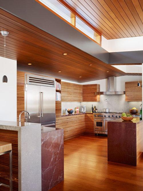 Houzz – Onyx Kitchen Countertops