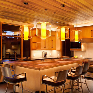 Wood Plank Ceiling Houzz
