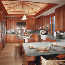 Tropical Kitchen by Saint Dizier Design