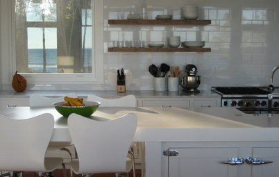 Kitchen Watch: Trends, Products and Lifestyle Elements