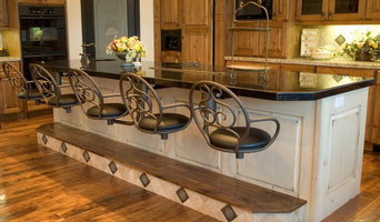Kitchen Snack Bar Seating- UPHOLSTERED SEATS