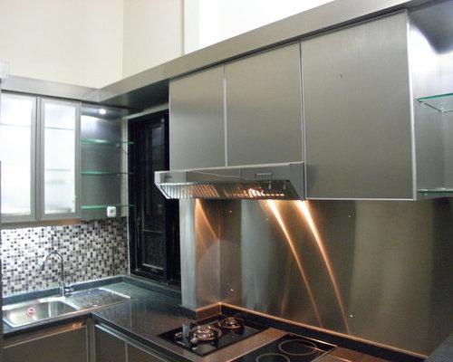 large kitchen pantry design ideas renovations photos