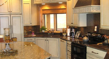 Evansville In Kitchen Bath Designers