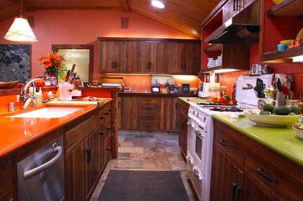 Kitchen by Shannon Malone