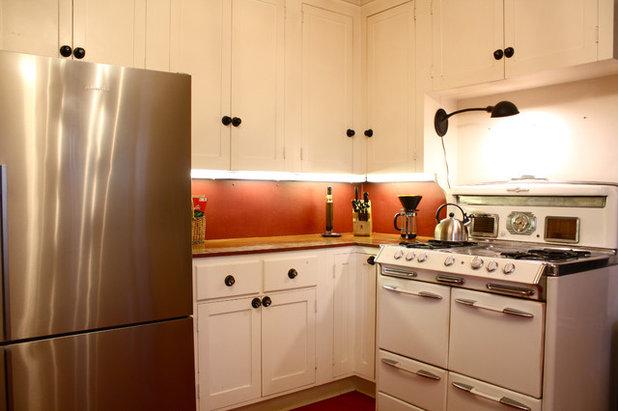 Southwestern Kitchen by Shannon Malone