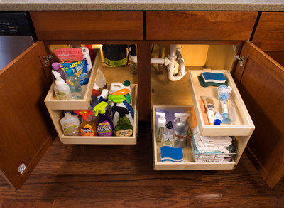 Undersink Drawer | Houzz