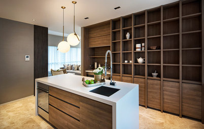 Movable or Fixed Kitchen Island: Which One For You?