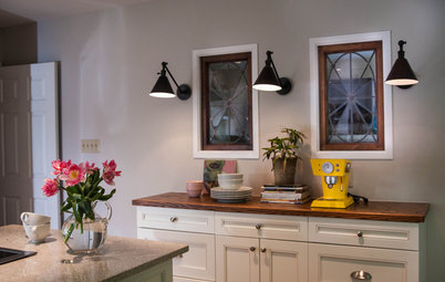 9 Ideas From an Ecofriendly Kitchen Makeover