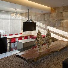 Modern Kitchen by Silvia Nayla