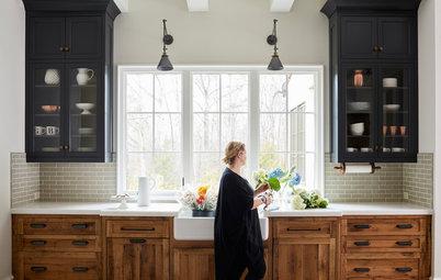 Shakerkök – därför är de minimalistiska köken här för att stanna