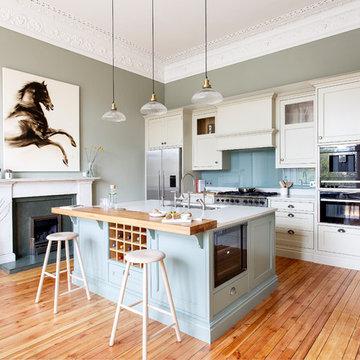 Kitchen - South Edinburgh