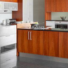 Modern Kitchen by Dean Elliott Photography