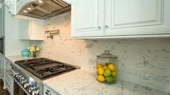 Kitchen Splash Gallery