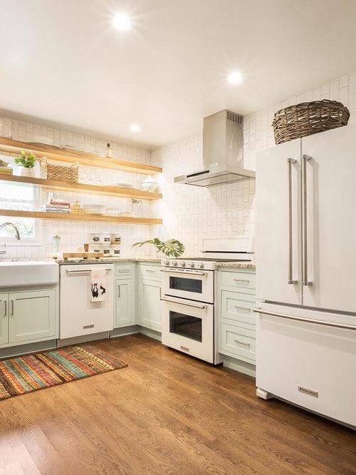 Kitchen Design Ideas Renovations Photos With White