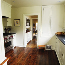 Traditional Kitchen by John Prindle