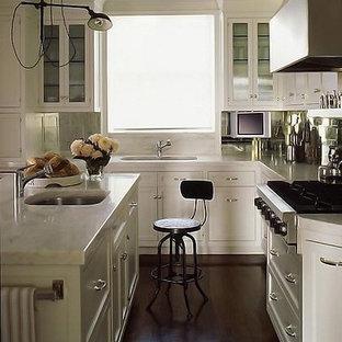 Kitchen Steven Gambrel