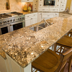 High Quality Stone Countertop Outlet/Granite Tops   Cold Spring, MN, US 56320