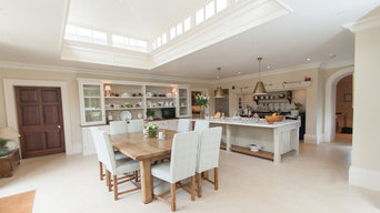 Kitchen - Stone Flooring Projects
