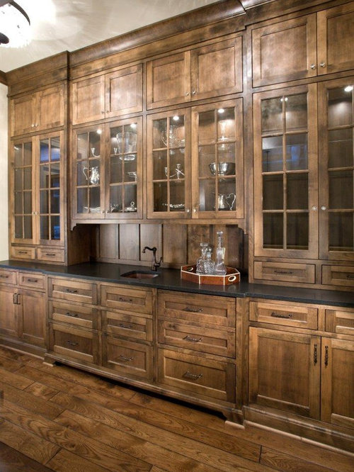 Cabinet Stain Home Design Ideas, Pictures, Remodel and Decor