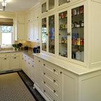 Needham Kitchen