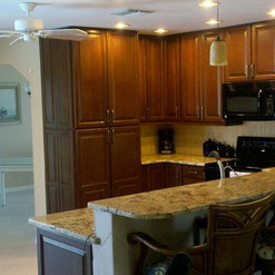 Array Of Cabinets Port Charlotte Fl Us 33953 Houzz