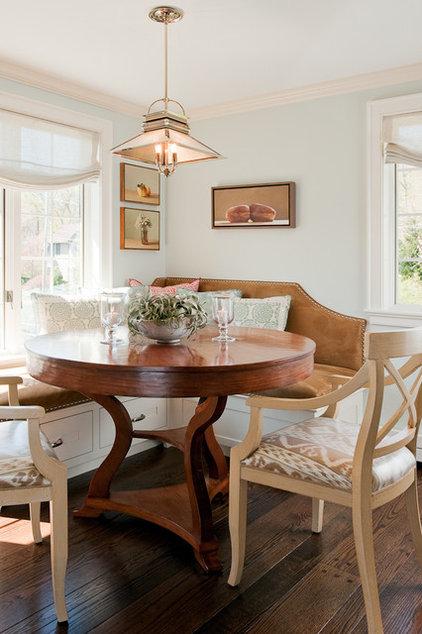 contemporary kitchen by Su Casa Designs