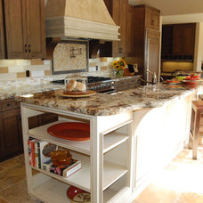 Kitchen by Surfaces USA