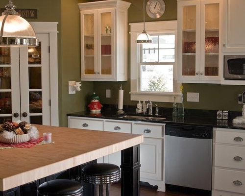 craftsman indianapolis kitchen design ideas remodel pictures houzz