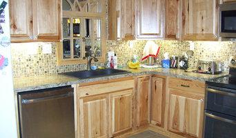 Kitchen sw Urish rd.