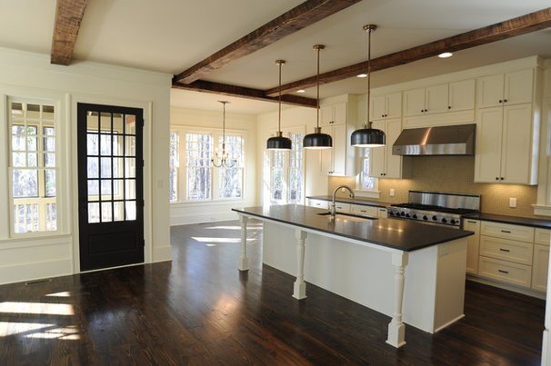 Traditional  by T-Olive Properties