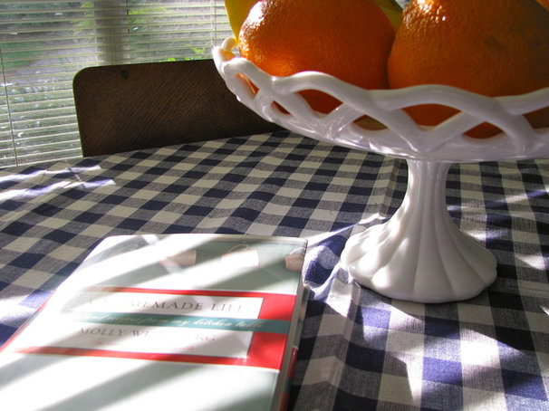 Eclectic Kitchen Kitchen Table