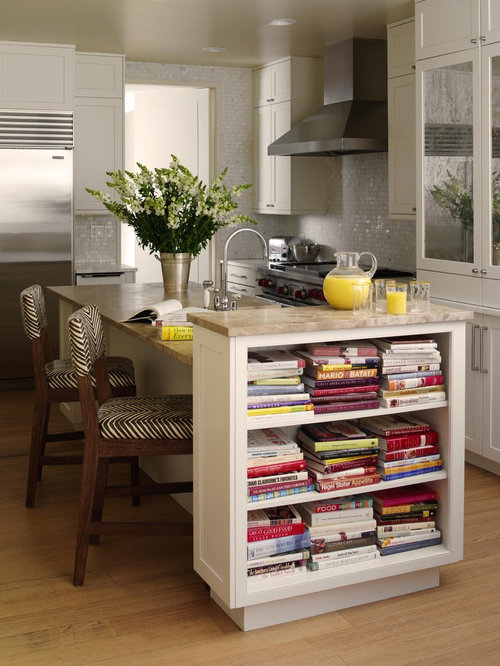 Bookshelf Idea | Houzz