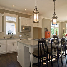 Traditional Kitchen by Tarl LaRocco Designs