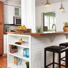 Eclectic Kitchen by the gudhouse company