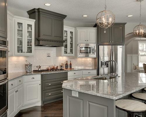 Moon White Granite Home Design Ideas Pictures Remodel