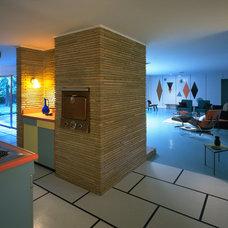 Modern Kitchen by Wilsonart