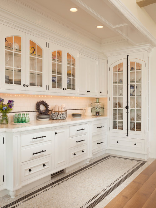 Arch cabinet home design ideas pictures remodel and decor for Arch kitchen cabinets