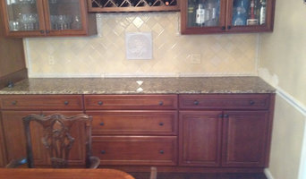 Kitchen Tile and Stone