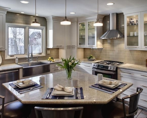 Kitchen Tile Design Ideas Pictures Remodel and Decor