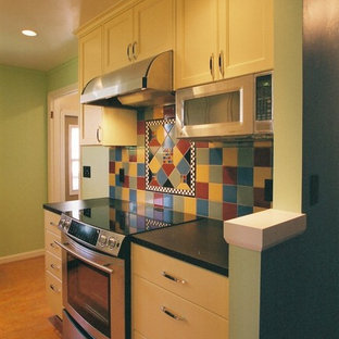 Kitchen Tile Expressions