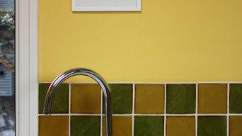 Kitchen Tiles - Liverpool