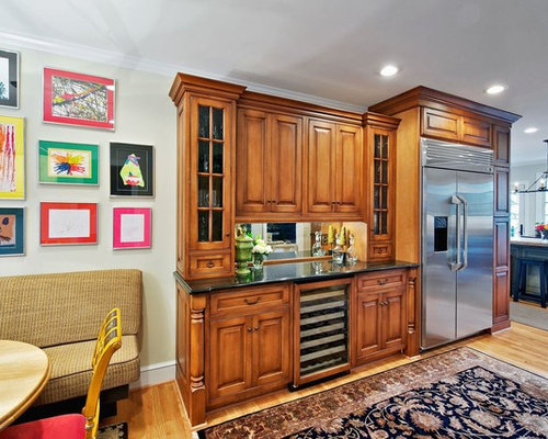 Traditional Winston Salem Kitchen Remodel