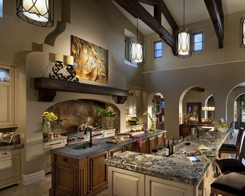 Double Galley Kitchen Home Design Ideas Pictures Remodel