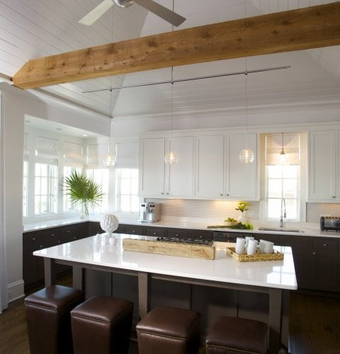 Houzz   Lower Kitchen Cabinets Design Ideas & Remodel Pictures