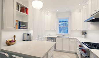 Kitchen | Traditional Charm