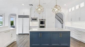 Kitchen, Transitional, Katy, TX