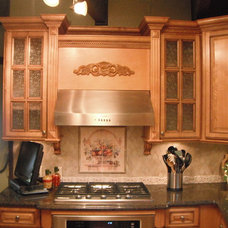 Traditional Kitchen by TriState Kitchen and Bath Inc