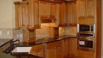 Kitchen - Tuscany Subdivision, Lexington, KY