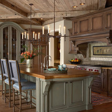 Kitchen by Twist Interior Design