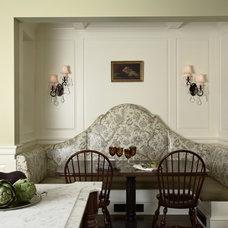 Traditional Kitchen by Twist Interior Design